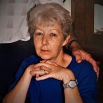 Connie Lou Grazier