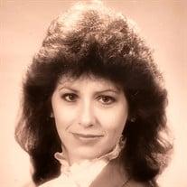 Janet  Marie Parrett