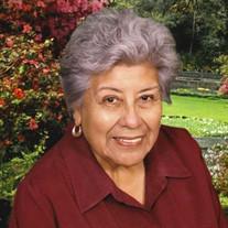 Ninfa B. Perez