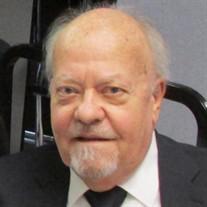 Mr. John J. Heery Sr.