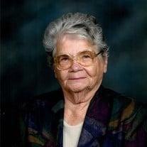 "Ethel Louise ""Jo"" Engle"