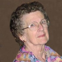 Charlotte Jean Verdier Pratt
