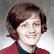 Edna May Hausladen Kinsman