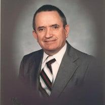 John Glen Clark