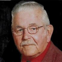 Forrest  Lucas Hoagland