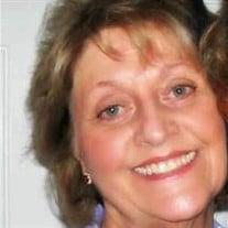 Patricia Ann White Kersey