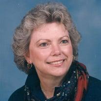 Nancy Johnson Harmon