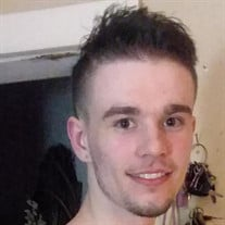Brandon Lee  Gray