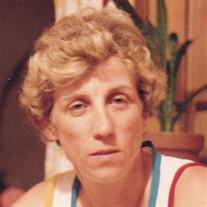 Marilyn Sue Kennedy