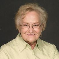 Claudette B Anderson