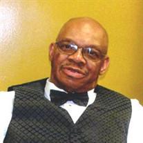 William Phillip Taylor Jr.