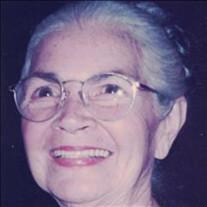 Luz Maria Santiago