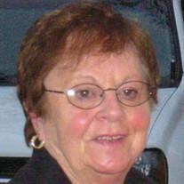 Hazel Cox