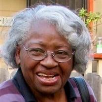 Annie Mae Lewis