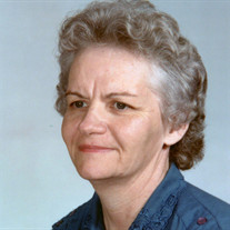 Mrs. Willie Jo Cornwell Moore