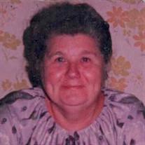 Barbara Joyce Blackburn