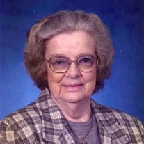 Berdelle Phyllis Williams