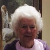 Mrs. Dorothy Eloise Arnold