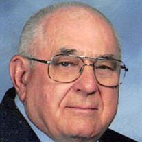 Norman Harley Hetzel