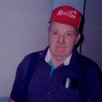 Richard Alvin Merrill Sr.