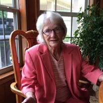 Mrs. Lena Mae Odom