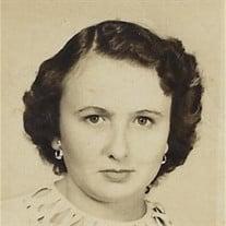 Bettye Sue Johnson