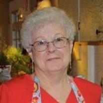 Kay Frances Buckminster