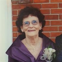 "Mrs. Flora M. ""Dell"" Lowery"