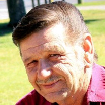 Ronald Wayne Garrie Sr