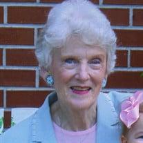 Mrs. Jo Anne Hale Rozear