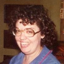 Carmen Marie Smiley