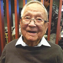 Mr. Stanley Hanada