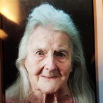 Barbara Jean Allman