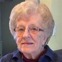 Anna Mae Kovanis