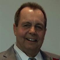 Patrick Norman Waldvogel