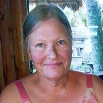 Janis Marie Turngren