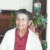 Margaret G Tolosa