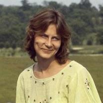 Mary Ellen Cason
