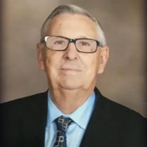 Ray Alton Carothers of Bethel Springs, TN
