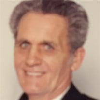 Joseph  Artillary Jones