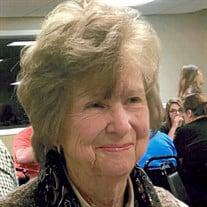 Joan Sayre Brawner
