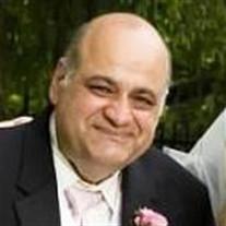 Pasquale John Fratino