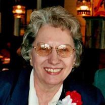 Mary Bartos