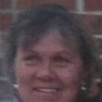 Joyce M. Warwick