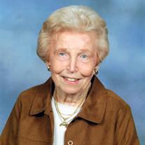 Agnes C. Carmichael