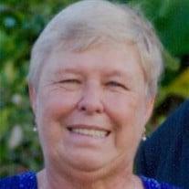 Mrs.  Linda Rebecca Jolly