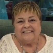 Mrs. Debbie Davis Jackson