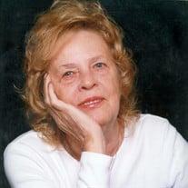 Catherine L. Gill