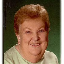 Marlene A. Fredericks