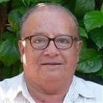 Carlos  Lamas